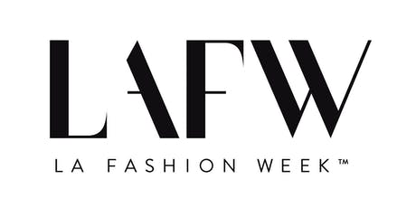 LA FASHION WEEK CASTING CALL tickets