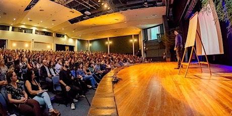 Palestra Inteligência Emocional - Porto Alegre ingressos