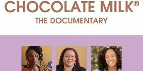 Chocolate Milk Documentary Cleo Parker Robinson tickets