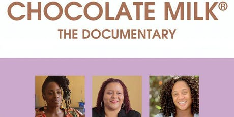 Chocolate Milk Documentary Cleo Parker Robinson tickets