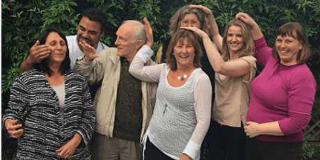 EFTi Advanced EFT Practitioner Training Level 3A Auckland tickets