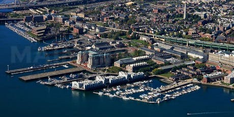 Charlestown Professional & Entrepreneurs Networking tickets