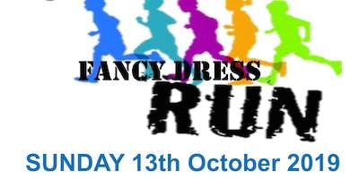 Fancy Dress 5km Fun Run