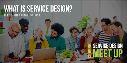Columbus Service Design Meetup