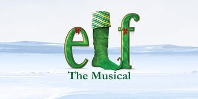 Tidewater Players Presents: Elf, The Musical