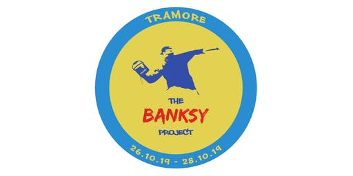 The Banksy Project Tramore - Ecologically Themed Art Competition