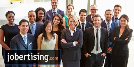 Scottsdale Diversity Career Fair tickets