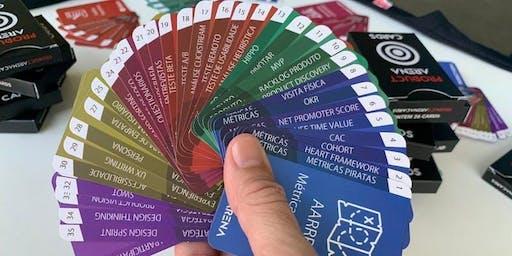27º Product Arena - Livraria Cultura (SP) - Lançamento dos Cards do Arena