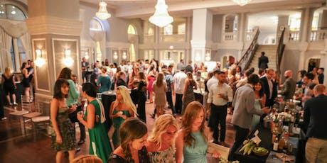 Drink Philly's Summer Cocktail Social, August 21 tickets