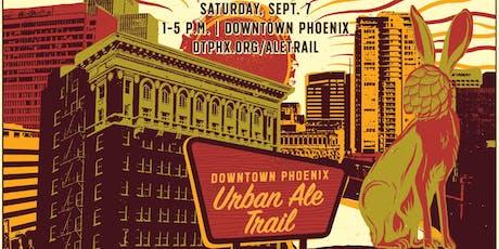 Urban Ale Trail tickets