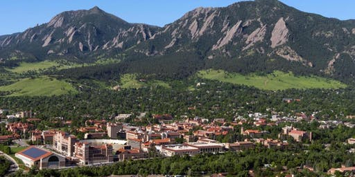 WRISE Boulder Luncheon in August with Rachel Brinks and Katherine McCaffrey