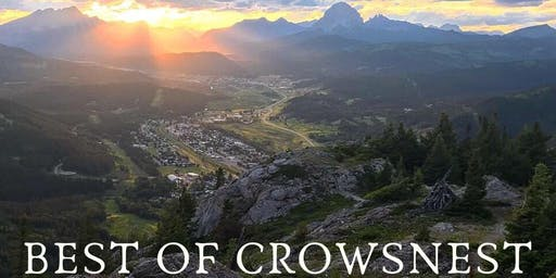Crowsnest Pass Best of Crowsnest 2019 Awards Night