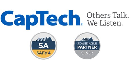 Leading SAFe® | Applying a Lean-Agile mindset with SAFe tickets