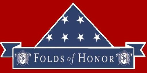 Sewickley Heights Golf Club Patriot Concert & Reception, Folds of Honor