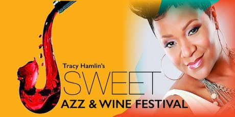 2nd Annual Sweet Jazz & Wine Festival tickets