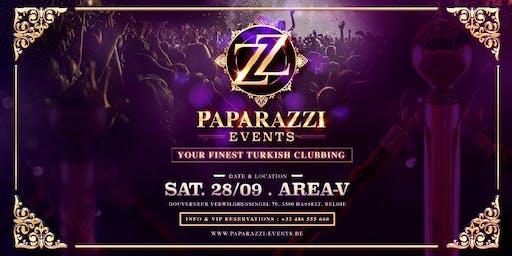 Paparazzi Events