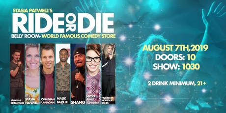 The Comedy Store - Belly Room - Hollywood Events | Eventbrite