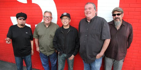 An Evening with Los Lobos tickets