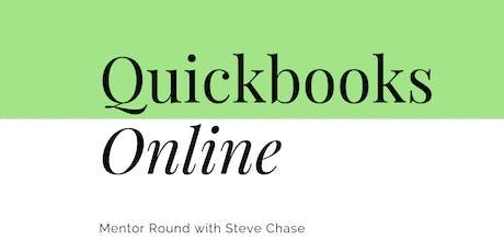 QuickBooks Online, Mentor Round tickets