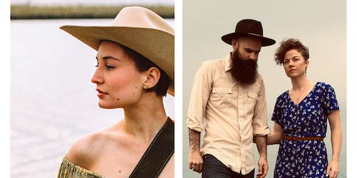 My One And Only & Xaris Waltman - an intimate night of Americana music