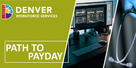 Employer Registration - Path to Payday Job Fair (September 18, 2019) tickets