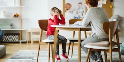 Supporting Tough Kids (XEDU 359 01)