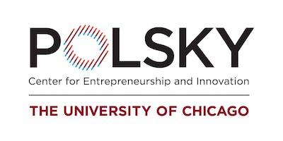 Meet Polsky Entrepreneur-in-Residence Chuck Vallurupalli