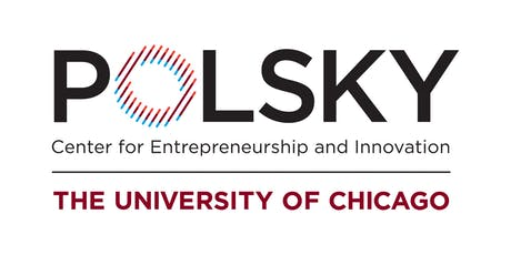 Meet Polsky Entrepreneur-in-Residence Chuck Vallurupalli tickets