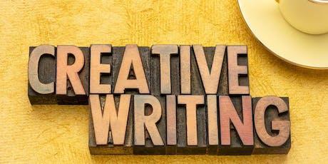 Creative Writing: Fiction Seminar (XENG 280 01) tickets