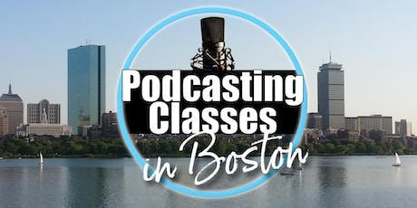 Starting a Podcast and Using it for Business (Free Info Session) tickets