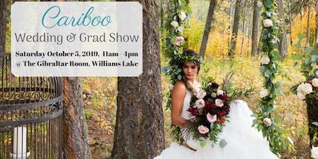 Cariboo Wedding & Grad Show tickets