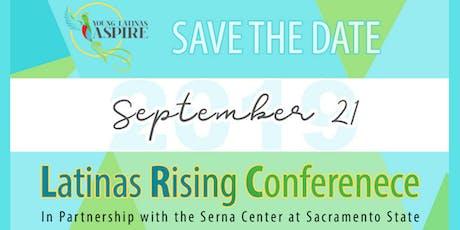 Latina Rising Conference 2019 tickets