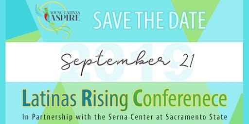 Latina Rising Conference 2019