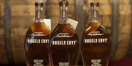 Angel's Envy Bourbon Dinner tickets
