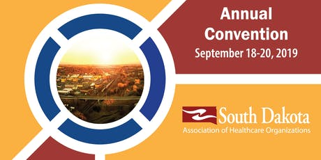 SDAHO Annual Convention tickets