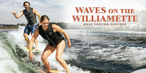 Waves on the Willamette
