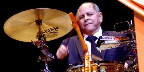 Jazz Lates: Roberto Pla tickets