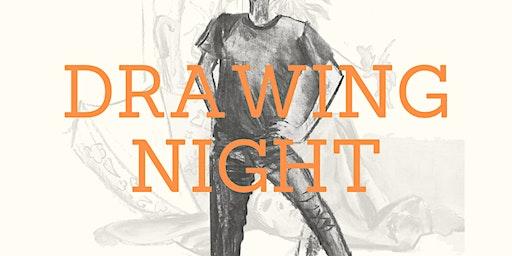 Drawing Night