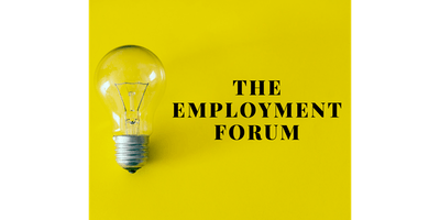 The Employment Forum (Philadelphia, PA)