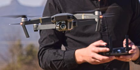 Introduction to Drones - August 24th, 2019 tickets