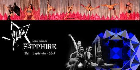 Polation - Sapphire 2019 tickets