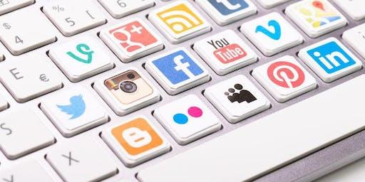 Social Media 201 (XBUS 201 01)