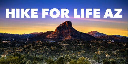 Hike For Life AZ
