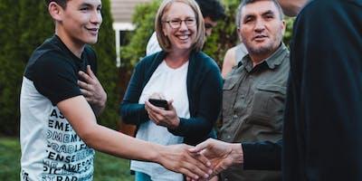 Good Neighbor Team Partners Summit