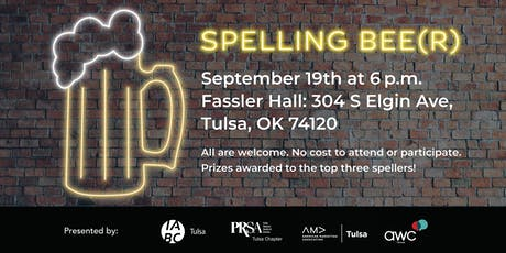 Spelling BEE(R) tickets