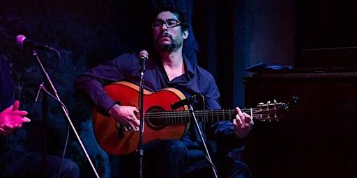 Live Music in Naranja Bar