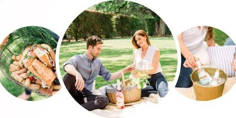 Chandon Picnic Experience | October tickets