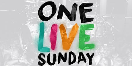 "ONE ""LIVE"" SUNDAY AT THE SOCIAL  tickets"