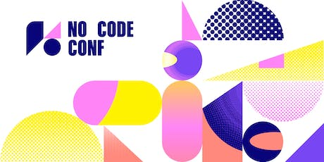 No Code Conf tickets