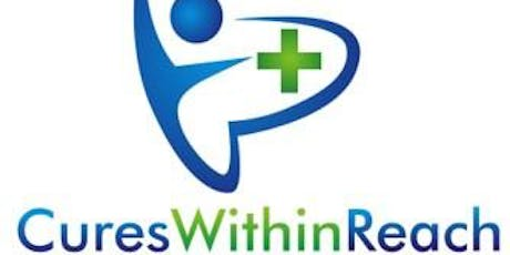 Cutting Edge Treatments and Technologies for Diabetes Patients tickets